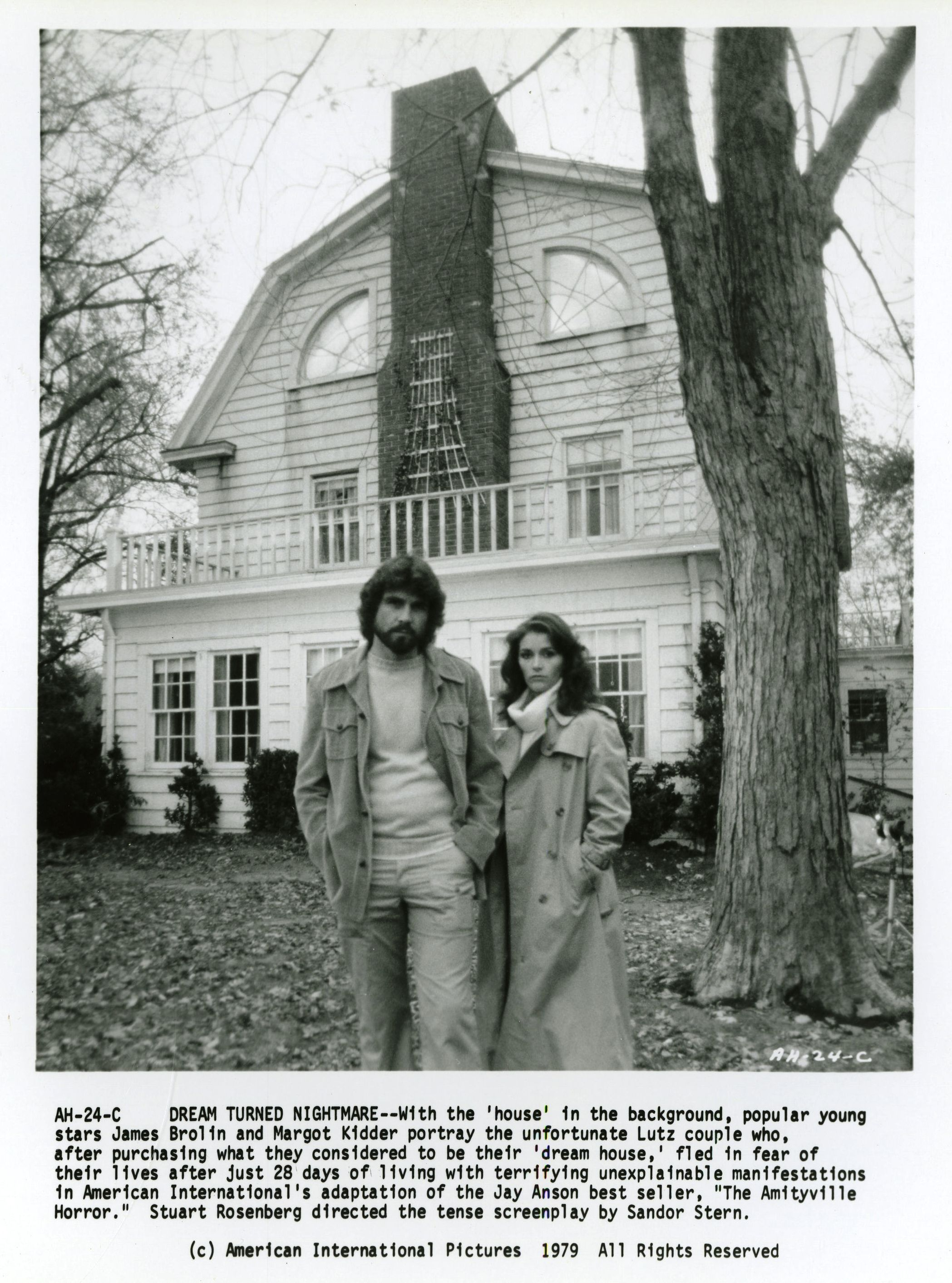 Download The Amityville Horror HD